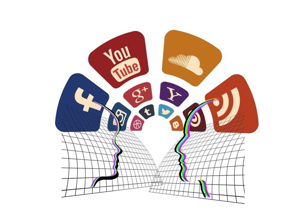 Benefits of Social Media Marketing in Healthcare